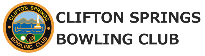 Clifton Springs Bowls